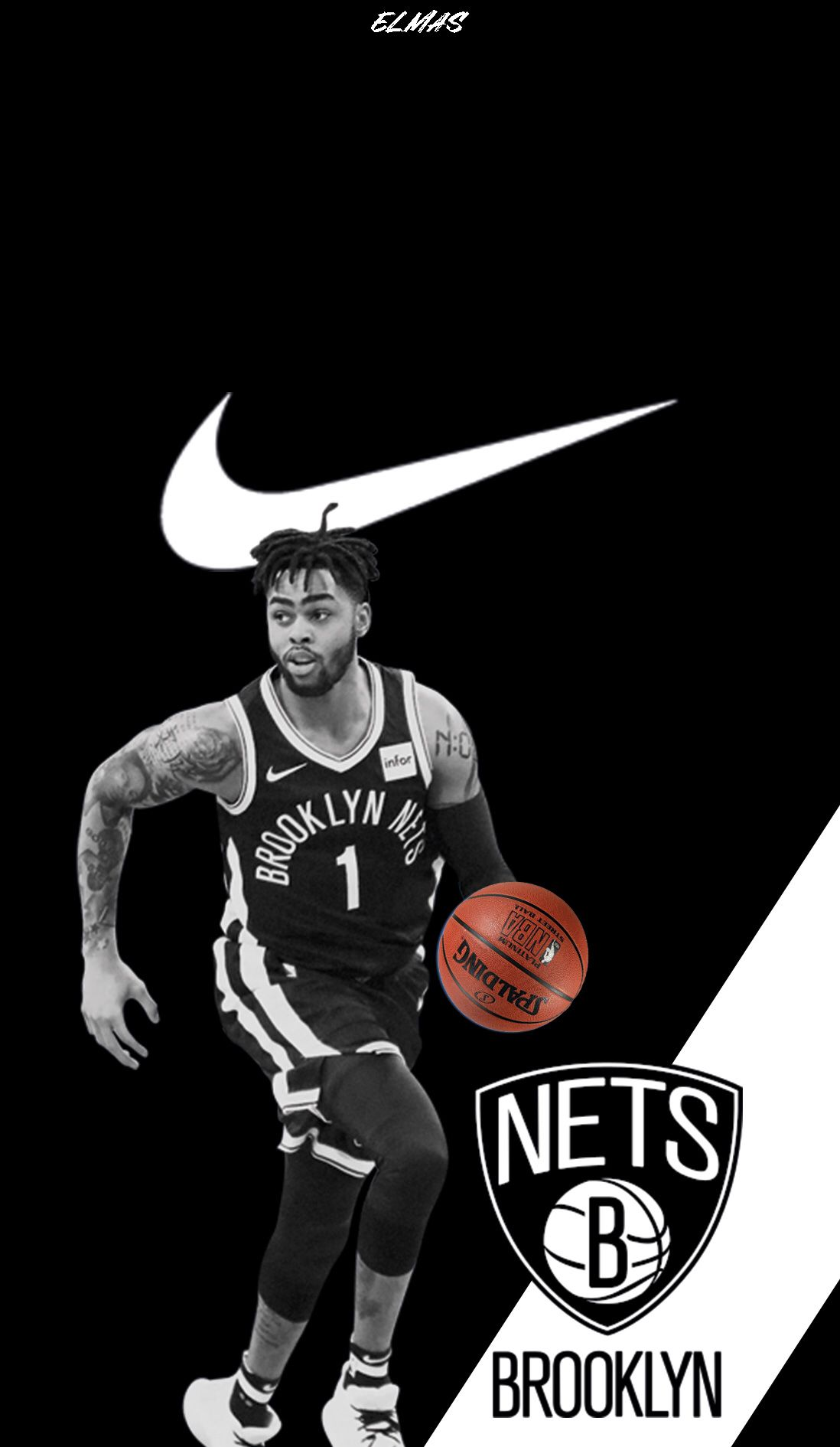 Brooklyn Nets Brooklyn Nets Basketball Basketball Net Brooklyn Nets