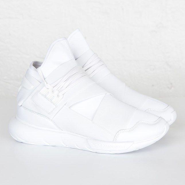 new concept ef5f3 92cfc ... adidas Y-3 Qasa High hungary 2d173 c79f9 ... the ... Hombre -  Zapatillas Adidas Y-3 Y-3 Qasa Alto Púrpura ...