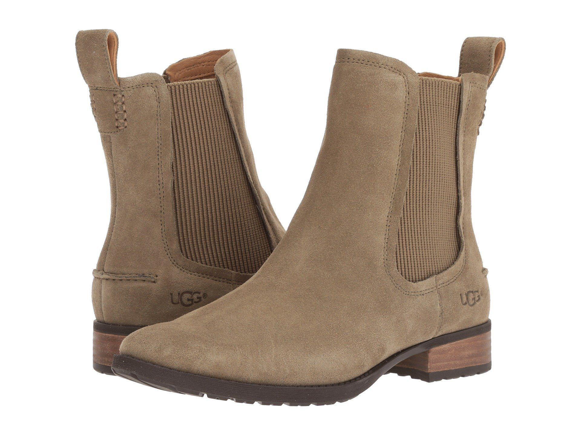 459c917c64a The Most Comfortable Boots Of 2018, According To Die-Hard Shoe ...