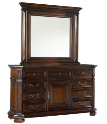 Havertys Pleasant Valley Dresser Only$949
