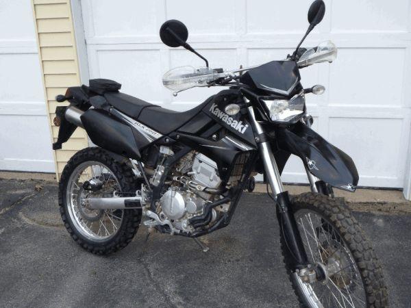 2010 Kawasaki Klx250 Dirt Bike Street Legal I Would Die For