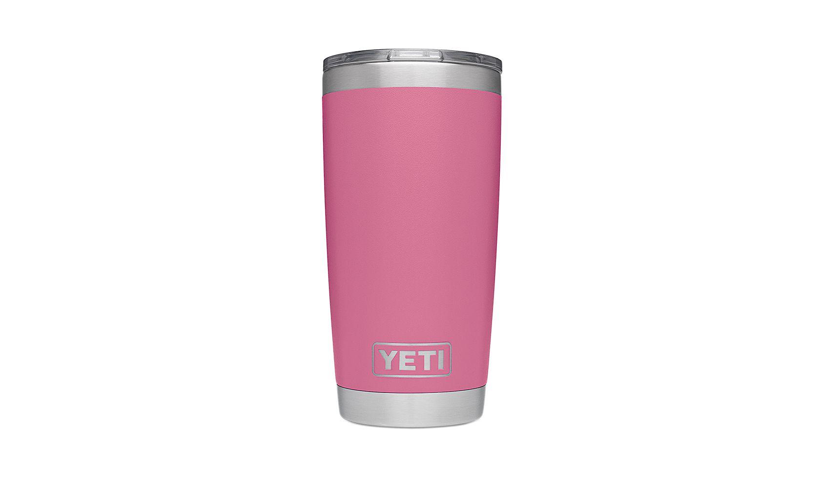 4e6f1d39224 YETI Rambler 20 oz Tumbler | Harbor Pink | Fashion accessories ...