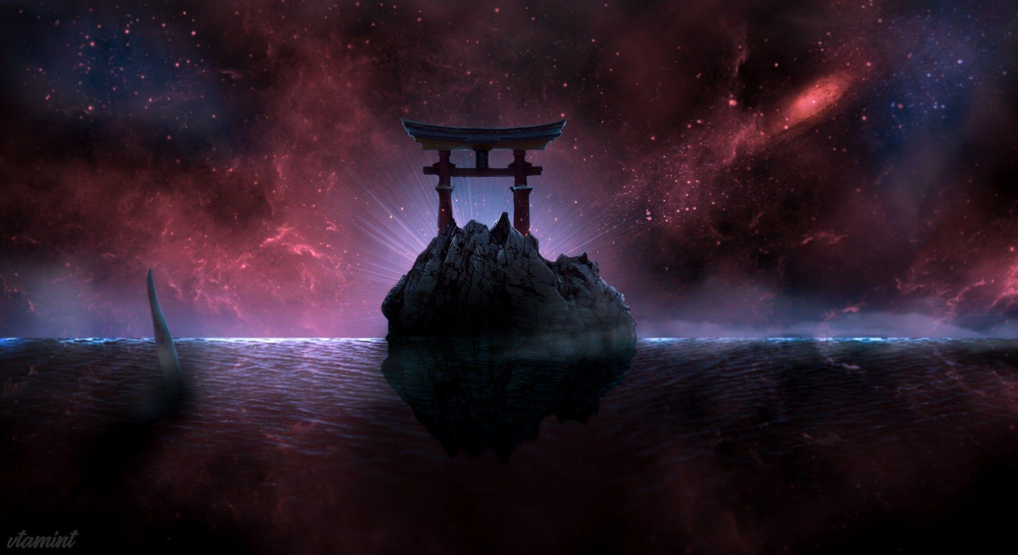 Domain Expansion Di 2021 Seni Anime Seni