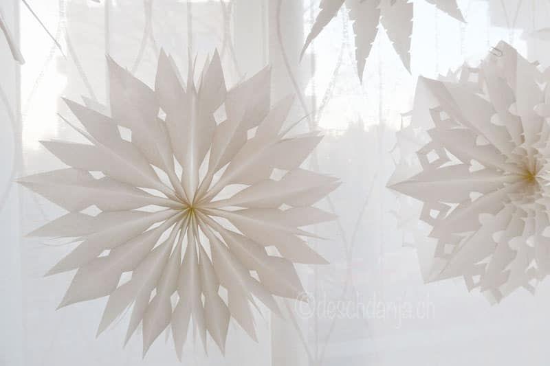 sterne aus papiert ten pinterest xmas and craft. Black Bedroom Furniture Sets. Home Design Ideas