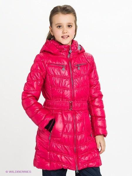 Snow image пальто