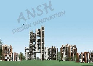 Industrial designers in Greater Noida http://anshdesign.com/architectural-design.php