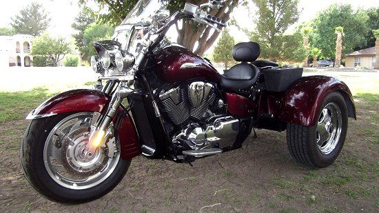trikes motorcycles | trikes for sale new used motorcycles honda