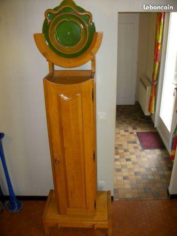 Guillerme et Chambron Horloge