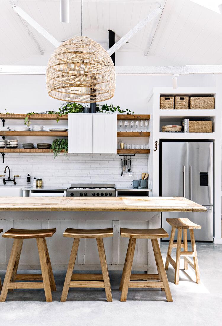 Blog Adore Home Magazine House And Home Magazine Home Decor Kitchen Kitchen Design