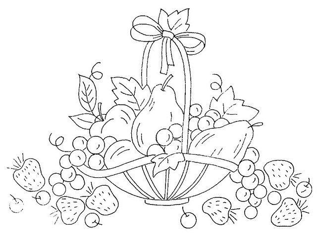 NI 028 a   Bordado dibujos   Pinterest   Bordado, Dibujos para ...