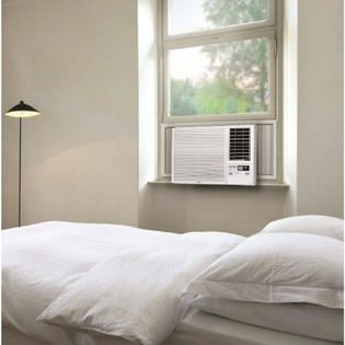 Lg Lw8016hr Brand New 1 Year Parts And Labor Warranty The Lg Lw8016hr Is A 7 Window Air Conditioner Window Air Conditioning Units Quiet Window Air Conditioner