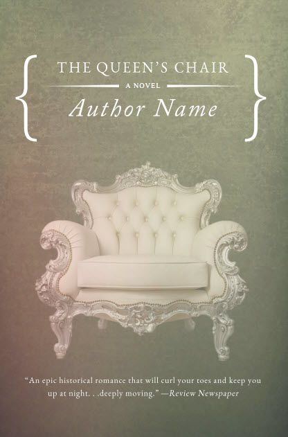 A Book Cover Template For Indie Authors Made In Ms Word Book Cover Diy Diy Book Book Cover