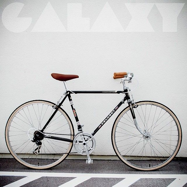 1986 Peugeot 54cm Road Bike For Sale Galaxybikes Com