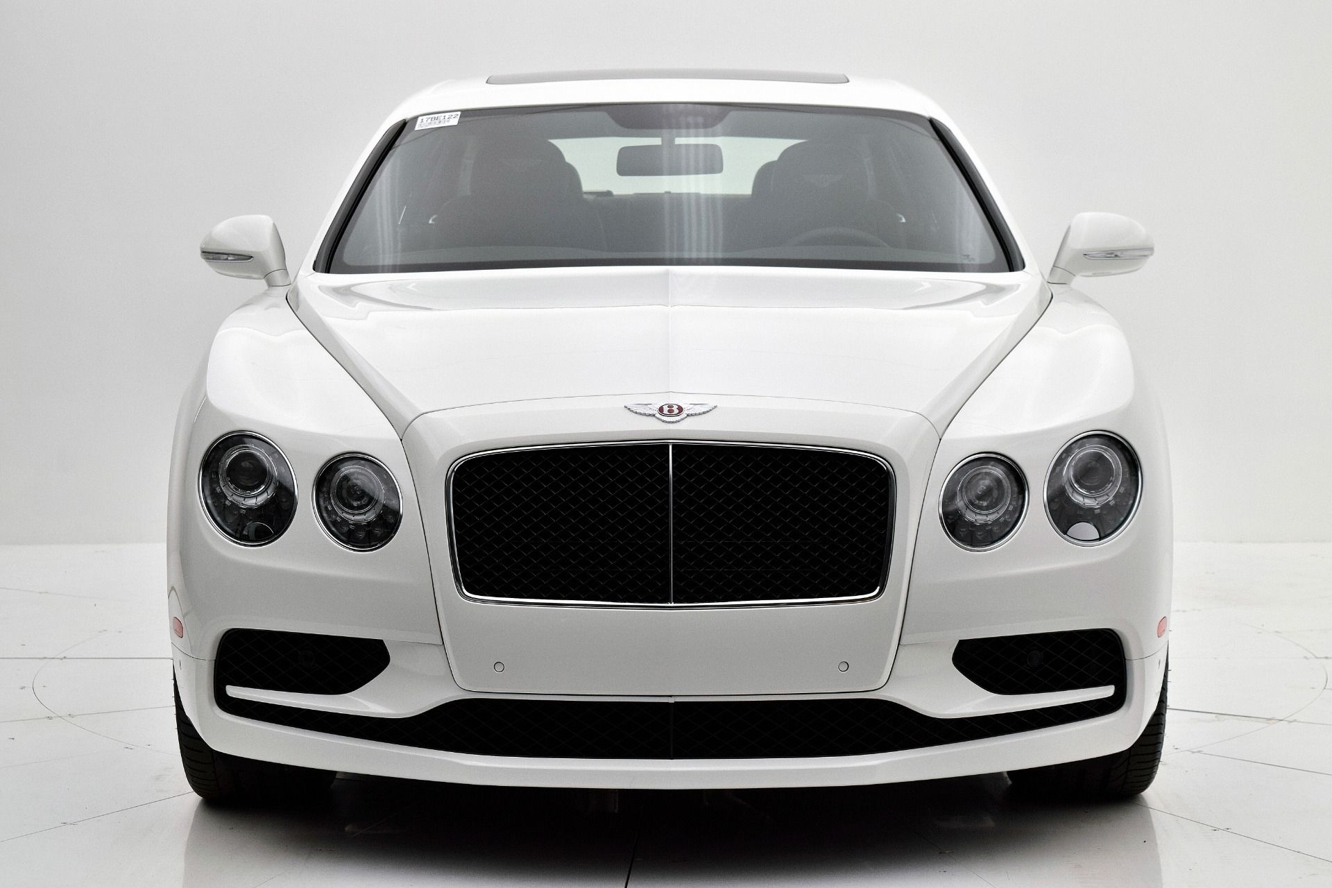 2015 Bentley Flying Spur W12 Cars Pinterest