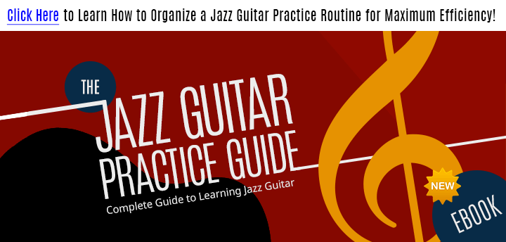 Just Friends Chords Jazz Guitar Chord Study The Jazz Guitar Blog