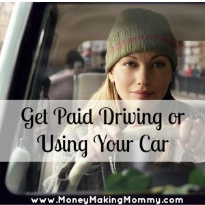 Turn your car into cash! Drive others, rent your car or even wrap your car with an ad! Lots of ideas! #makemoney