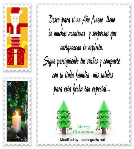 Pin De Frasesmuybonitasnet En Tarjetas De Año Nuevo