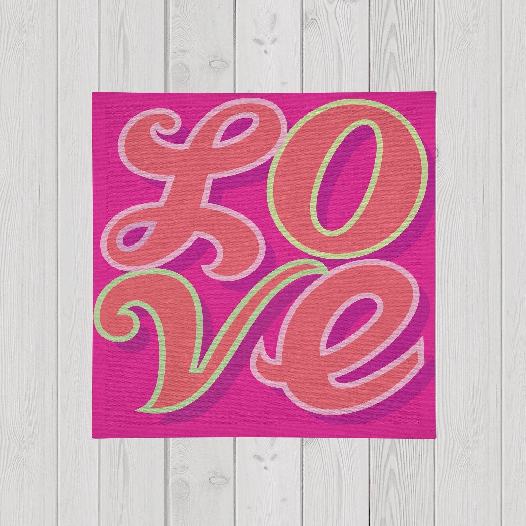 Bold 'Love'