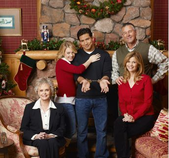 Holiday In Handcuffs With Images Christmas Movies Hallmark