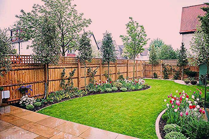 Photo of ▷ 1001 + stilvolle und moderne Garten Ideen zur Inspiration