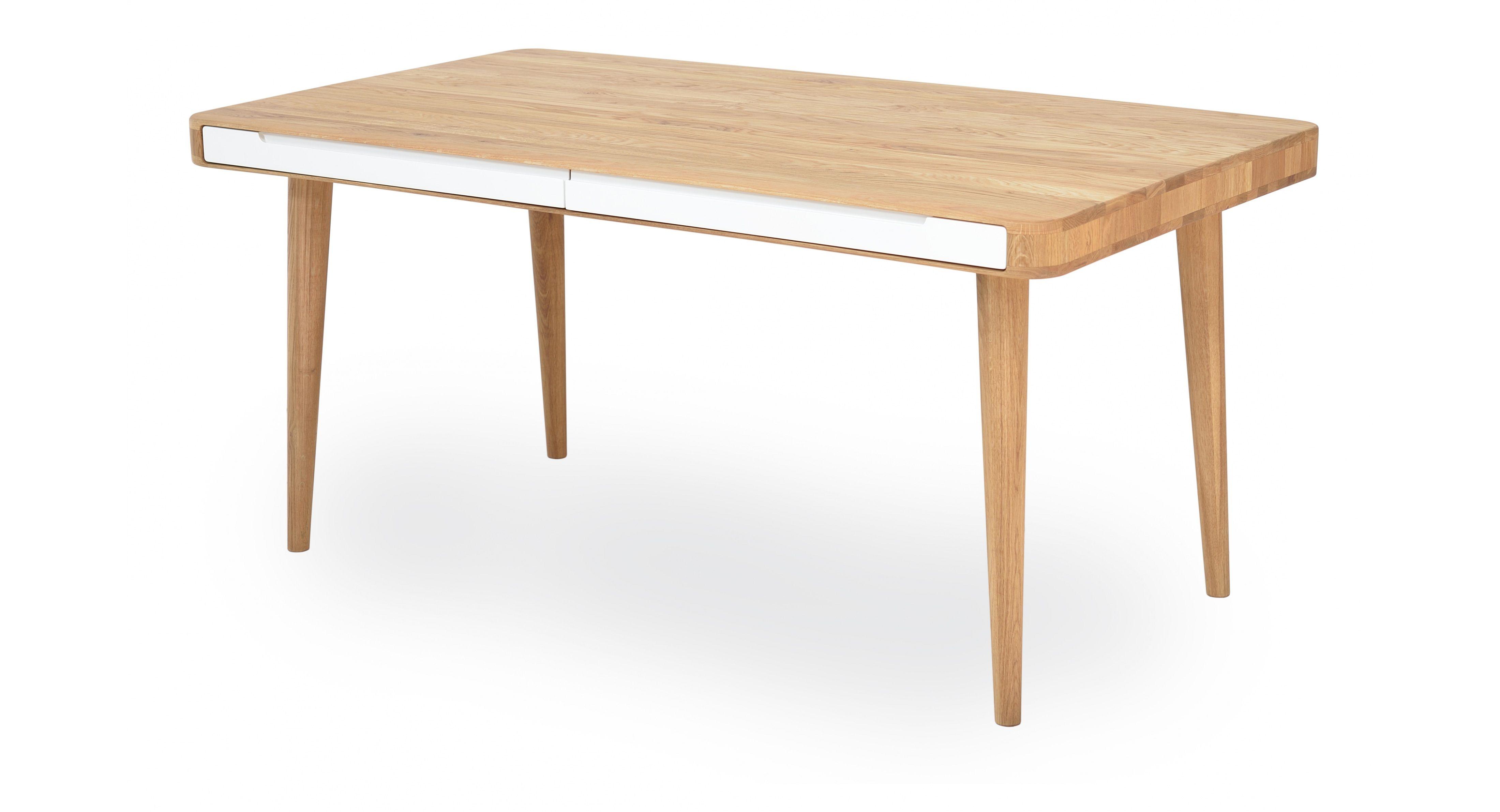 Dining Table, Scandinavian Design