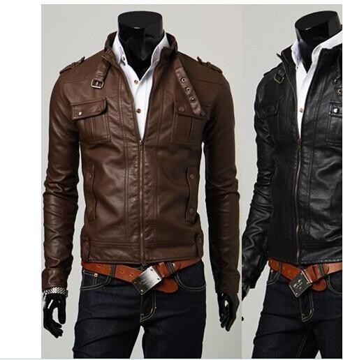 1000  images about Designer mens leather jackets on Pinterest