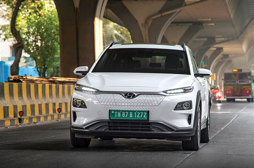 Review Hyundai Kona Electric Long Term Review First Report In 2020 Combustion Engine Audio System