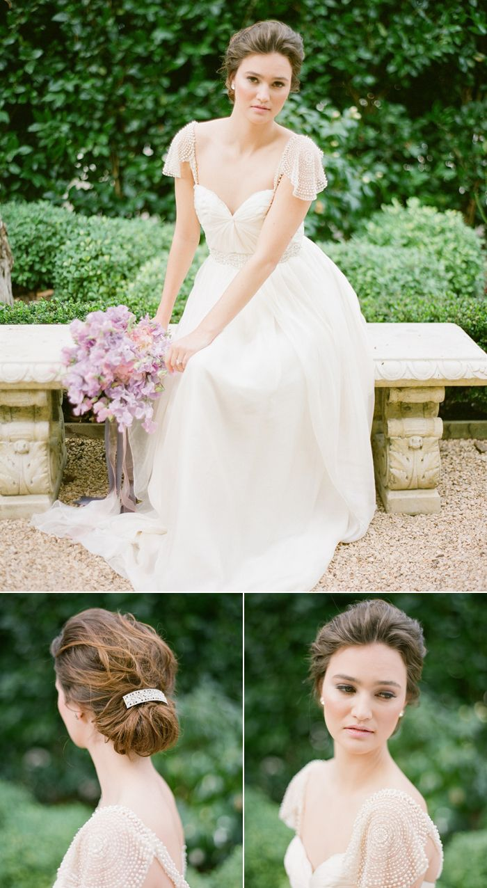 2014 Bridal Horoscopes – Libra | Hearts Aflutter by Flutter Magazine // Photo by KT Merry