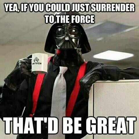 Pin By Adam Buckley On Star Wars Star Wars Humor Funny Star Wars Memes Star Wars Memes