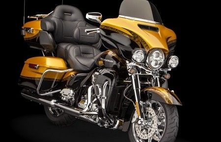 http://bikebazzar.com/bike/harley-davidson-cvo-limited/  The CVO Limited is a restricted release laidback cruiser which has been manufactured around Harley-Davidson's imaginative Touring undercarriage, taking into account a solitary fight, unbending spine outline. The primary item from the organization's Custom Vehicle Operations range in India, the CVO Limited is a completely tweaked hand-manufactured cruiser, furthermore happens to be the most lavish bike in Harley-Davidson's line-up.