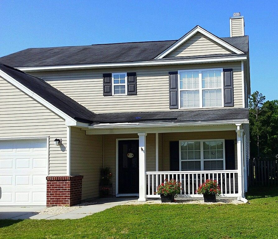Just Listed ~ 4/3 in Liberty Hall Plantation, Goose Creek, SC ONLY $199,000! www.jacobsenrealtygroup.com