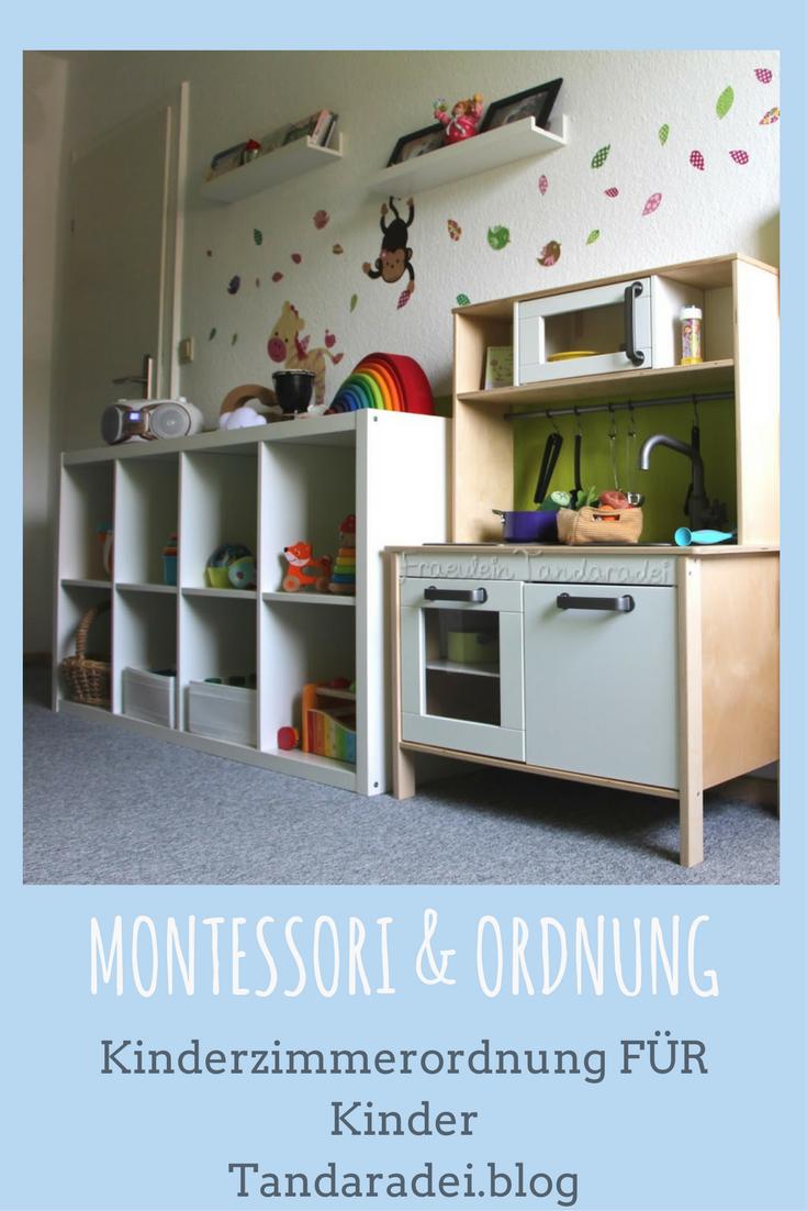 Kinderzimmer Montessori | Meine kinder | Pinterest | Montessori ...