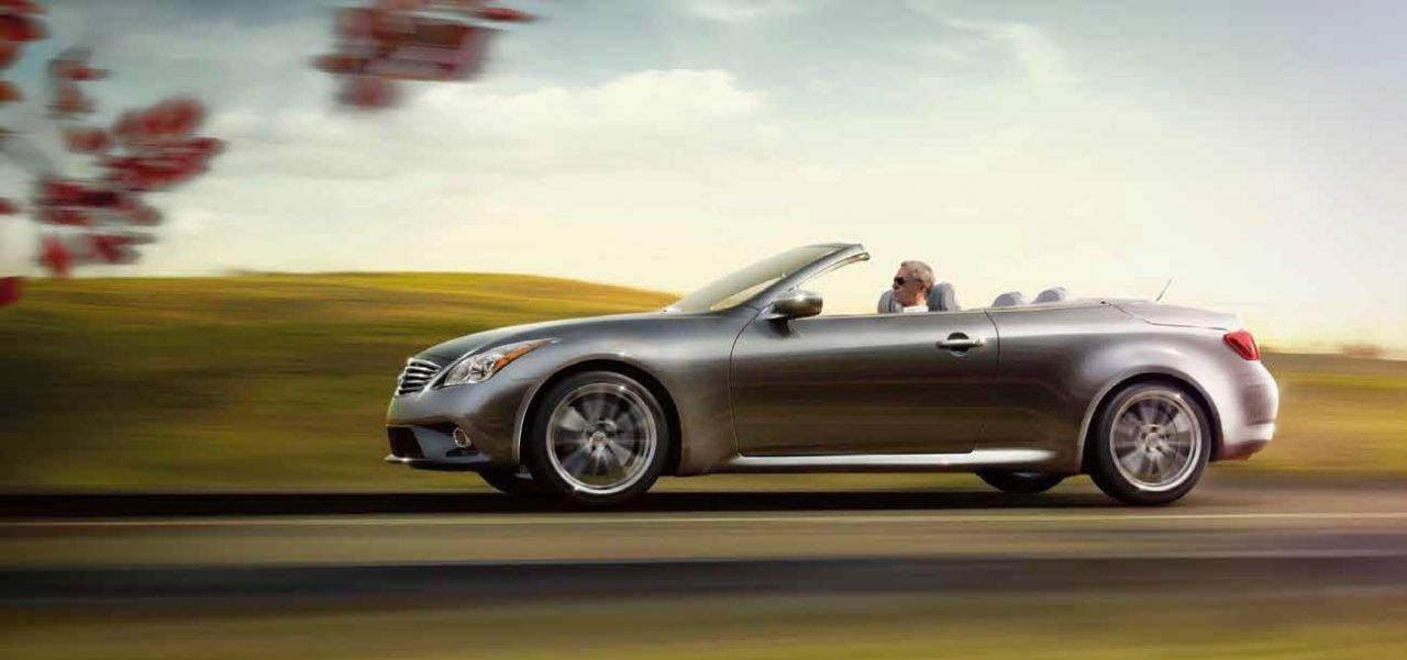 A Full List Of Infiniti 0 60 Quarter Mile Times From 1981 To Today