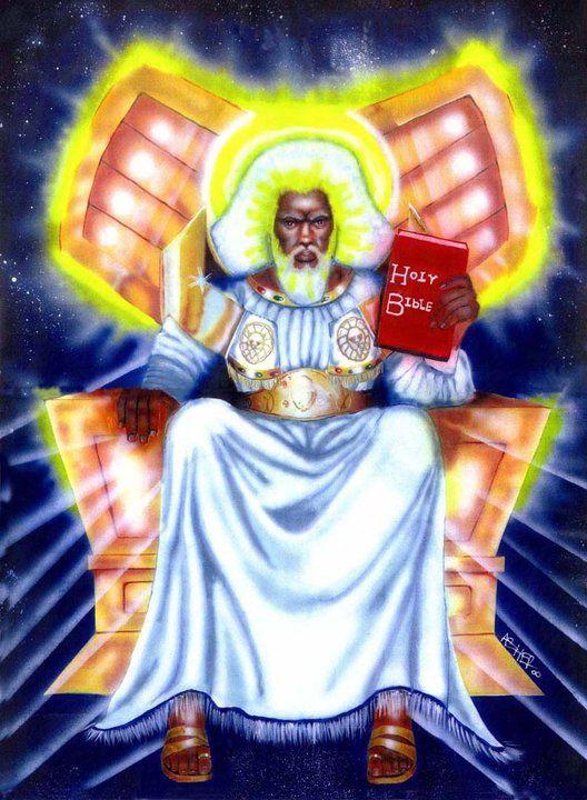 Yahawashi in the bible