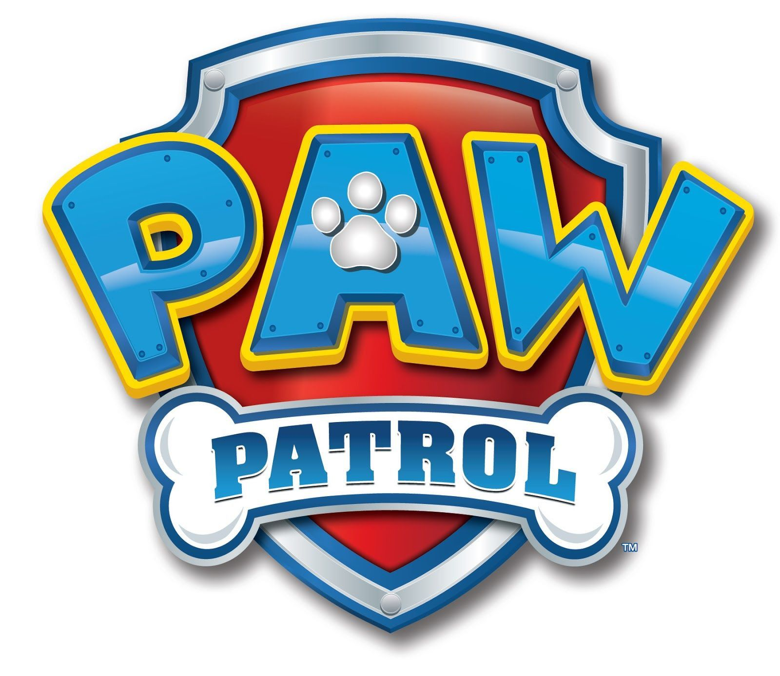 Image Result For Paw Patrol Badge Templates In 2019 Paw