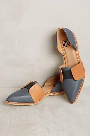 Women's Flats - Oxford, Ballet & Slip-On Shoes   Shoes, Fashion shoes,  Gorgeous shoes