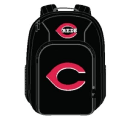 Cincinnati Reds Southpaw Style Backpack
