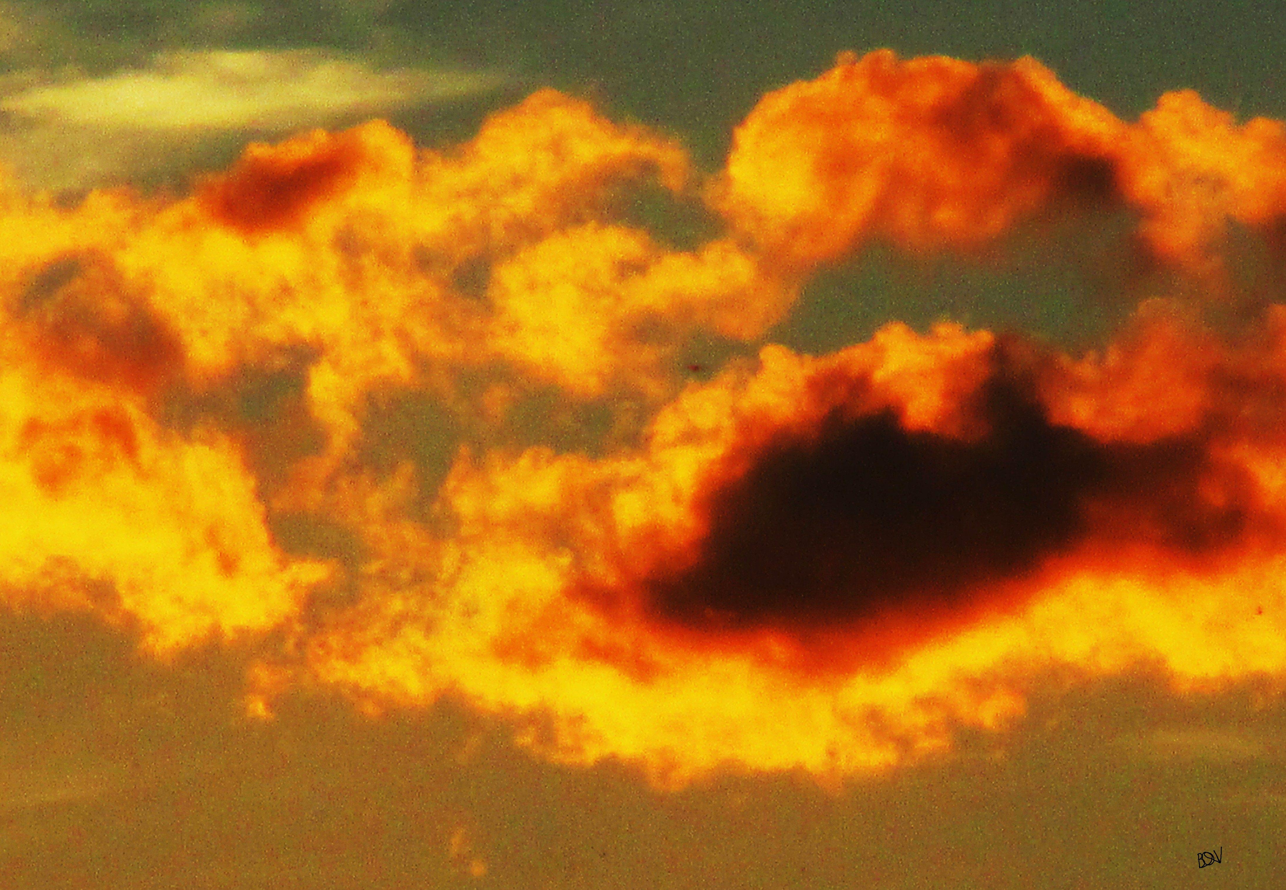 nuvoletti