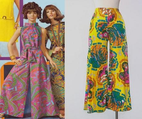 1960s Fashion: Clothing Styles, Trends, Pictures History 87