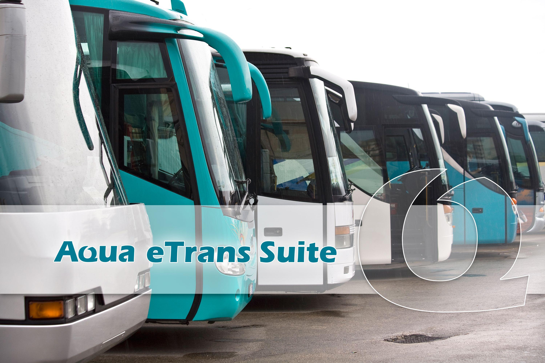 #AquaeSolutions desarrolla e implanta #Software #ERP, especialmente diseñado para empresas de #Transporte de #Viajeros por Carretera, Aqua eTrans. http://www.aquaesolutions.com/SR/SS/SS_Software_Gestion_ERP_Sector_Autocares_AquaeTrans