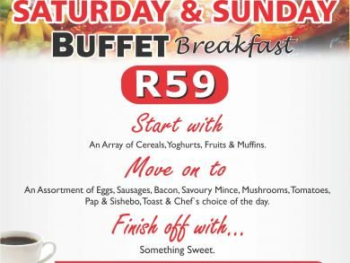 Mikes Kitchen Lambton Saturday Amp Sunday Buffet Breakfast