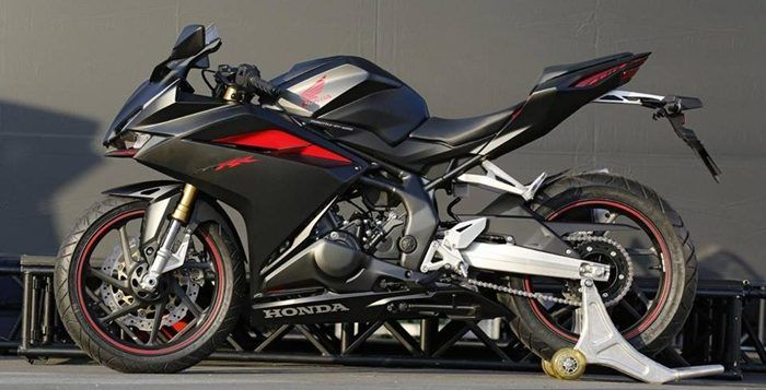 Harga Motor Sport 250cc Terbaru Desember 2016 Motor Honda Dan