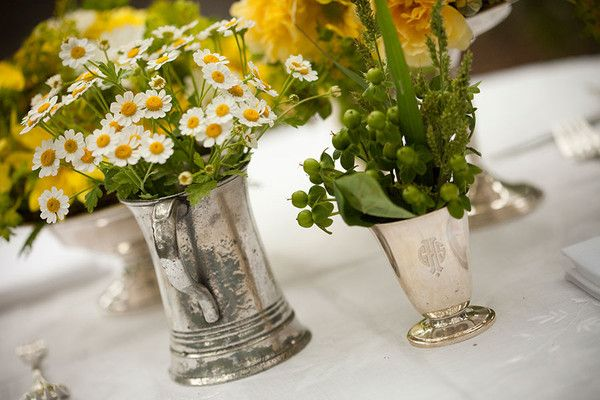 Country Chic Wedding  Wedding Flowers Photos on WeddingWire