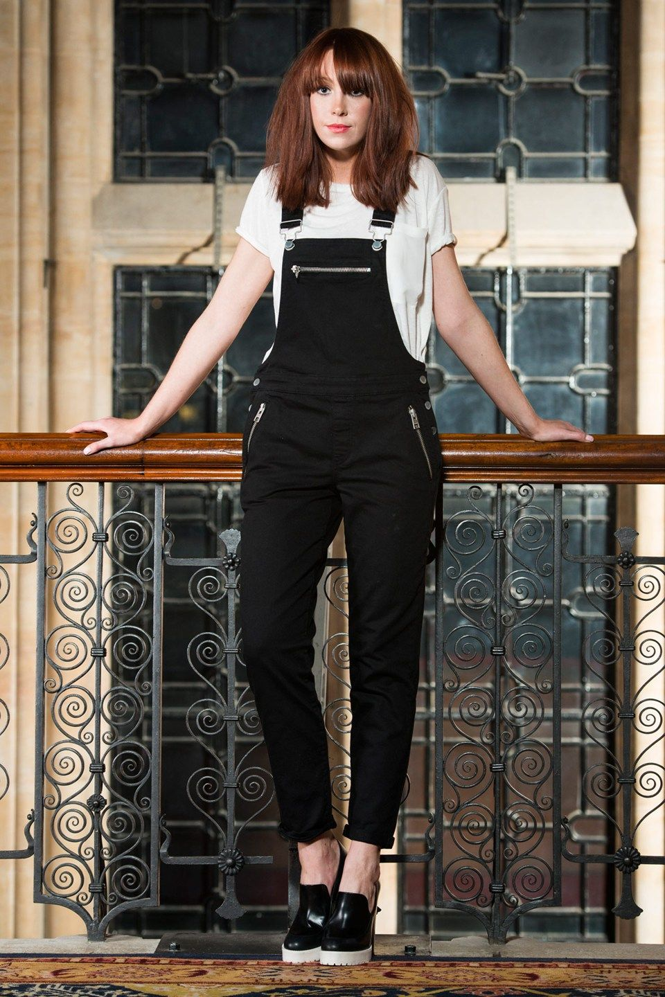 db5625156005 Will dungarees ever go out of style