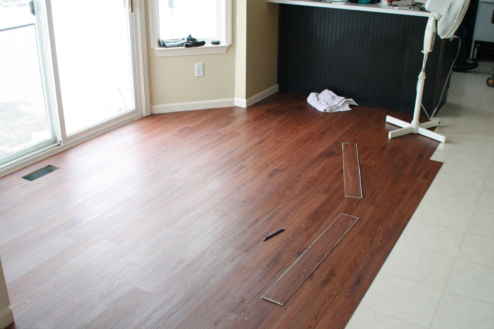 peel and stick wood flooring Google Search For the