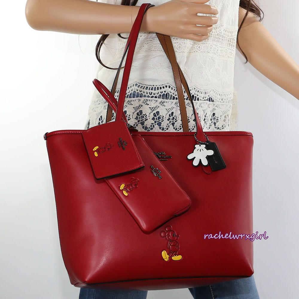 Unbelievable About This Coach Site! Save 79% OFF Now! I always keep my  daily supplies on my coach bag! 9c5a16d928898