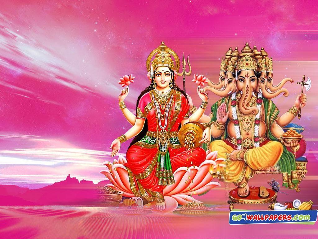 Free Lakshmi Ganesh Ji Wallpapers Ganesh Wallpaper Wallpaper Next Wallpaper