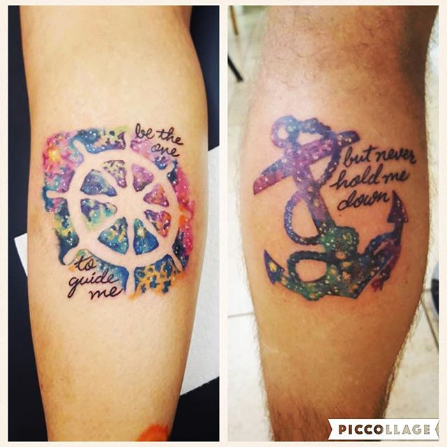 100 Brother Sister Tattoo Ideas: Making A Great Brother And Sister Tat Is A Simple Method
