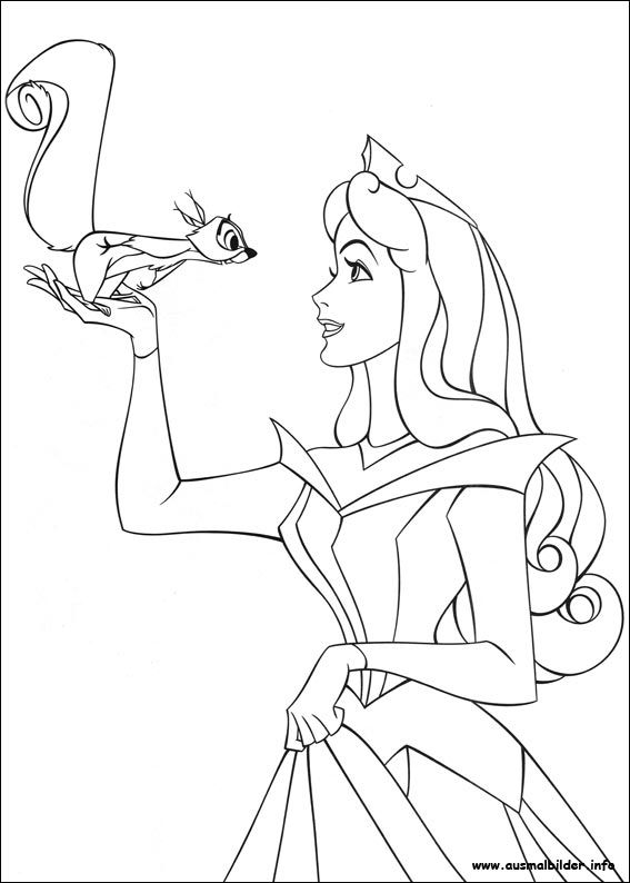 Dornroschen Malvorlagen Disney Princess Coloring Pages Sleeping Beauty Coloring Pages Princess Coloring Pages