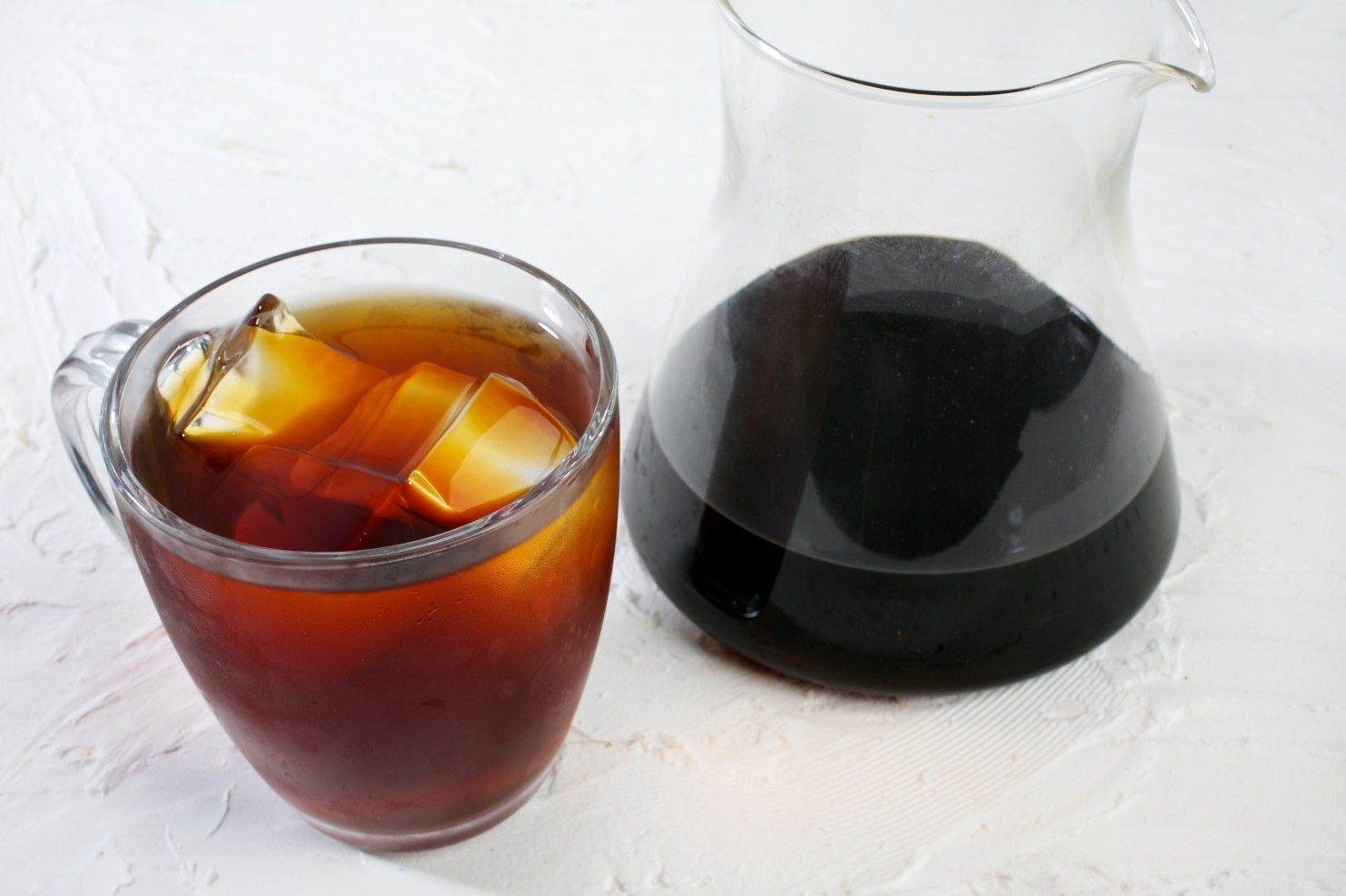 Costa Rican Natural Cold-Brew Coffee | Recipe | Cold brew ...